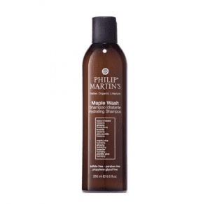 שמפו מייפל לשיער – Maple Wash
