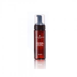 מוס לשיער – Natural Mousse